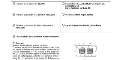 03-EXTRUM Patente-Historia-I+D+i