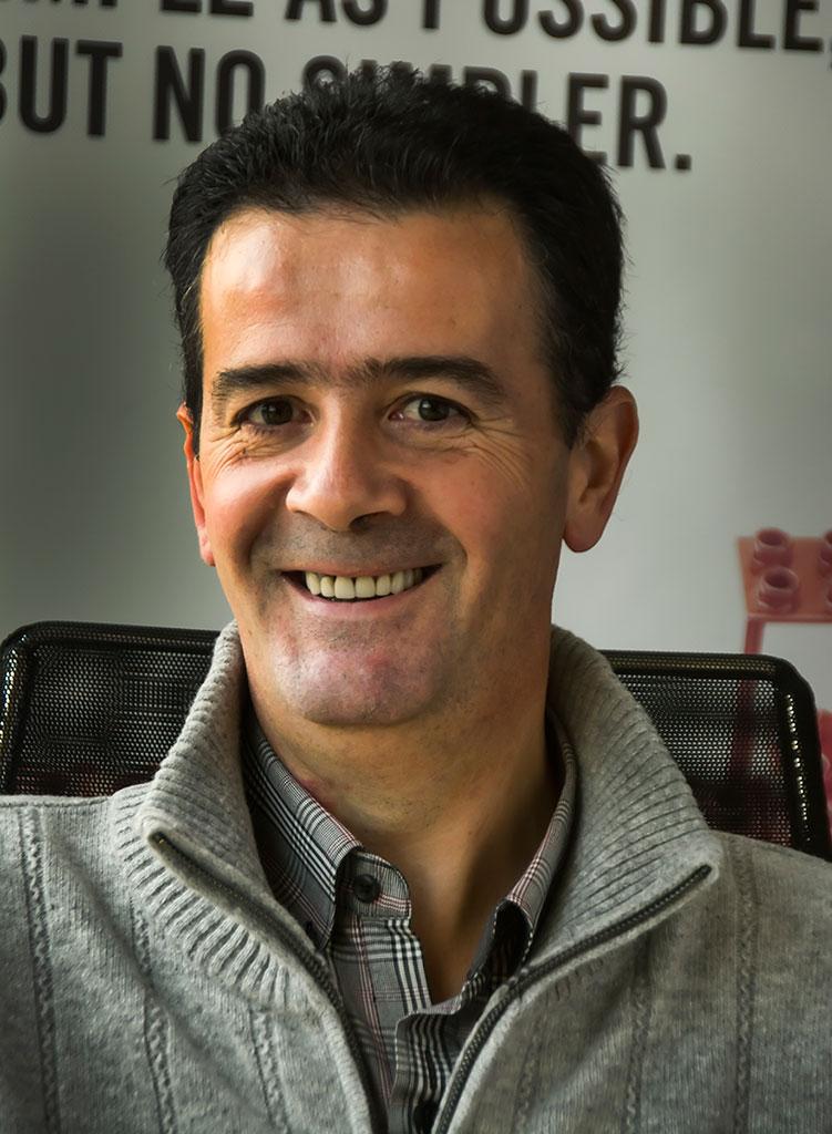 Roberto Munilla
